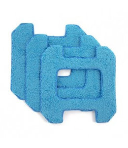 Hobot Microfiber Pad (3 pcs.) for Hobot 268, 288 & 298