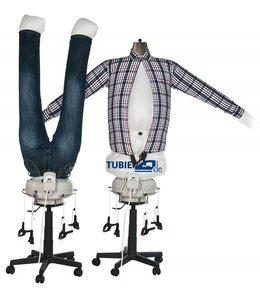 Tubie Mannequin de repassage Tubie
