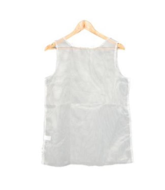 Tubie Mesh covers for t-shirts, polo-shirts  L