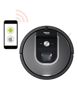iRobot iRobot roomba 960/965 /971(idem toestel)