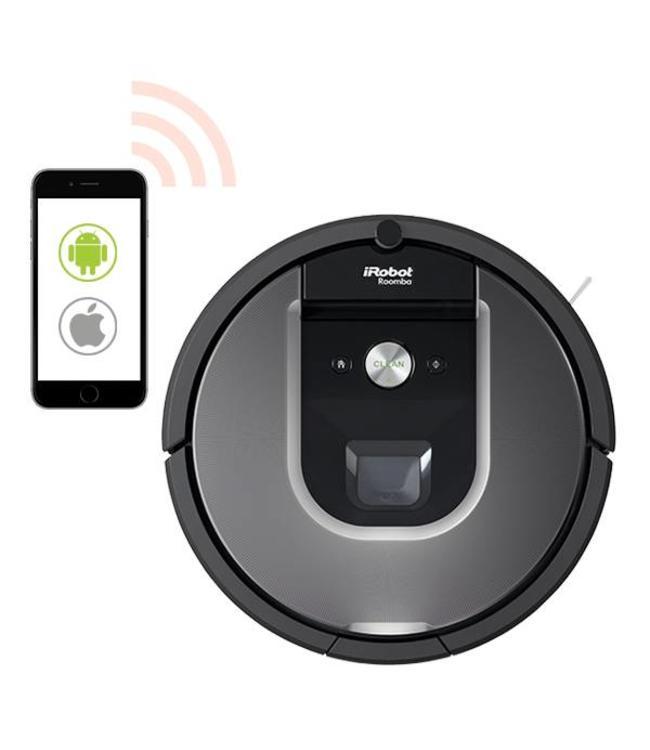 iRobot iRobot roomba 960