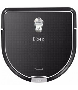 Dibea Dibea D960 Vacuum and Floor Mopping Robot