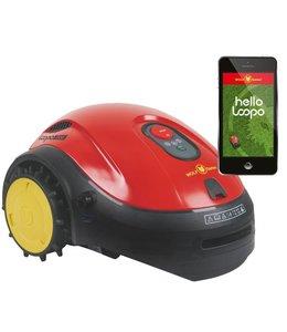 Wolf Garten Wolf LOOPO S300 2020 + 100,- cashback of gratis installatie