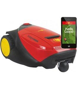 Wolf Garten Wolf LOOPO  M1500 2020 + 200,- cashback of gratis installatie