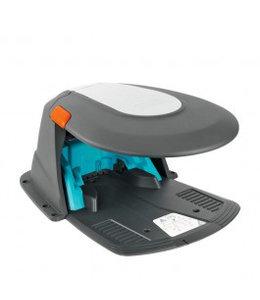 Gardena Abri pour modèles de robots tondeuses Gardena R38Li, R40Li, R45Li, R50Li, R70Li, R80Li, Sileno city