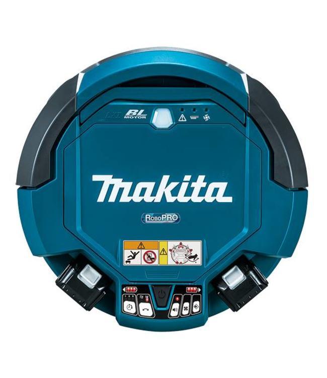 Makita DRC200Z - Demo