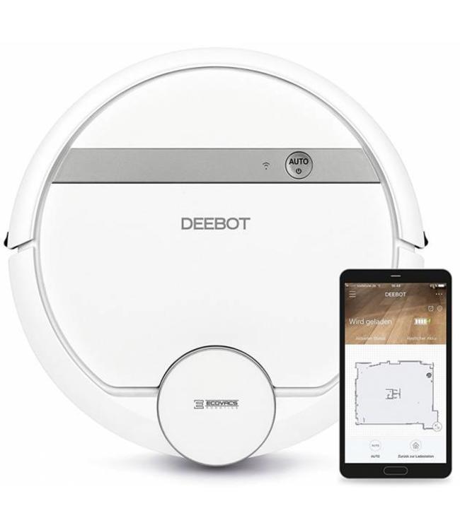 Ecovacs Deebot D900