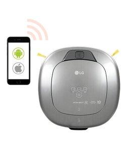 LG Electronics VSR9640PS  HOM-BOT HOMEGUARD - DEMO