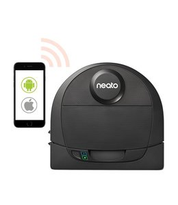 Neato Robotics Botvac D4 Connected (opvolger D3)