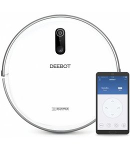 Ecovacs DEEBOT 710  Google Home Edition
