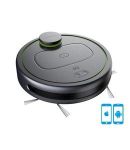 Moneual Moneual MBOT 900  combi robot aspirateur/torcheur