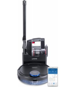 Ecovacs Ecovacs Deebot PRO 930 robot torcheur/aspirateur Google Home