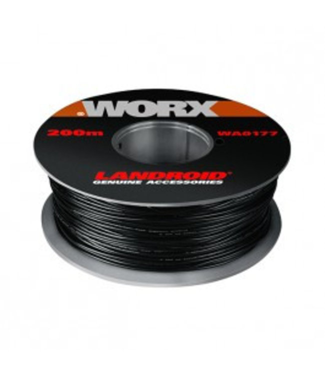 Worx Worx - 200 m Perimeter Wire