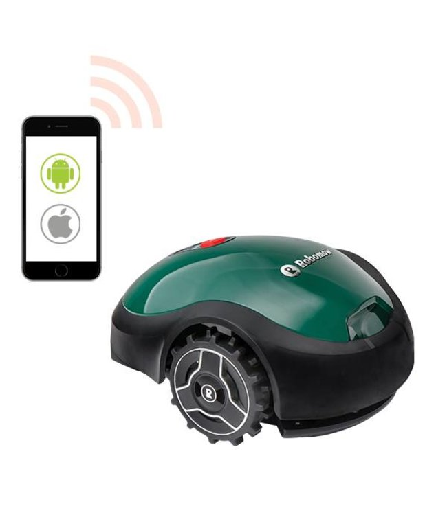 Robomow RX50 PRO S 2020 + cashback 150,00 euro