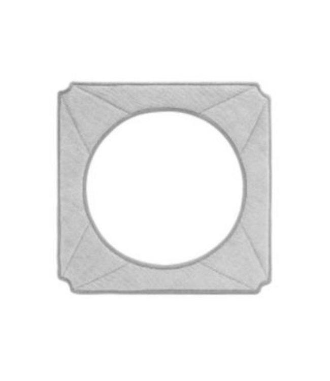 Ecovacs Lingettes de Remplacement pour Winbot X
