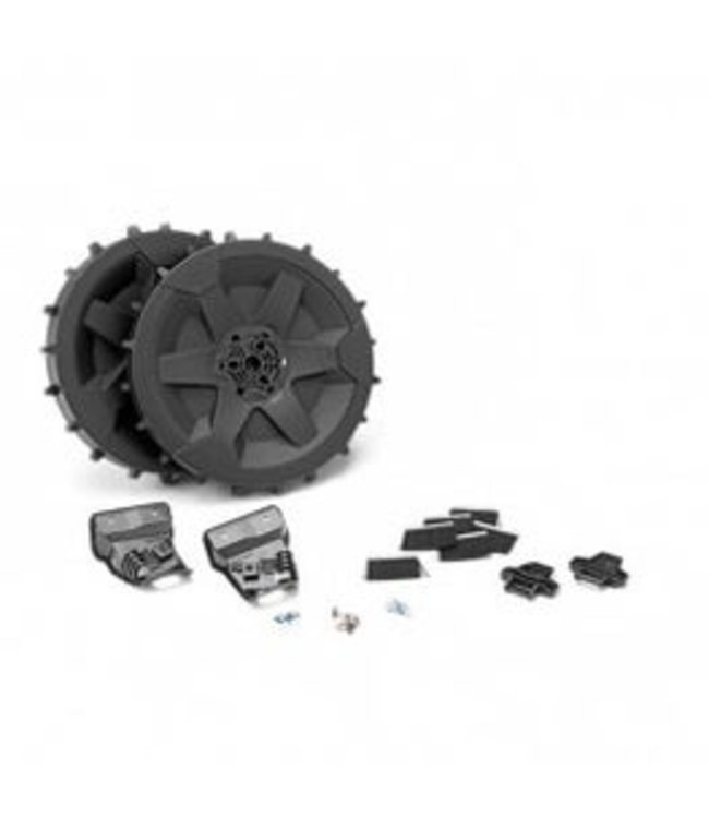 Husqvarna Husqvarna Automower - Wheel Brush Kit and Wheel-Kit for Models 320 - 450X