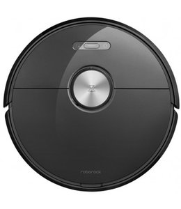 Xaomi Roborock S6 noir