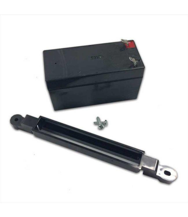 Litter-robot Litter-Robot III Open Air Backup Battery Kit
