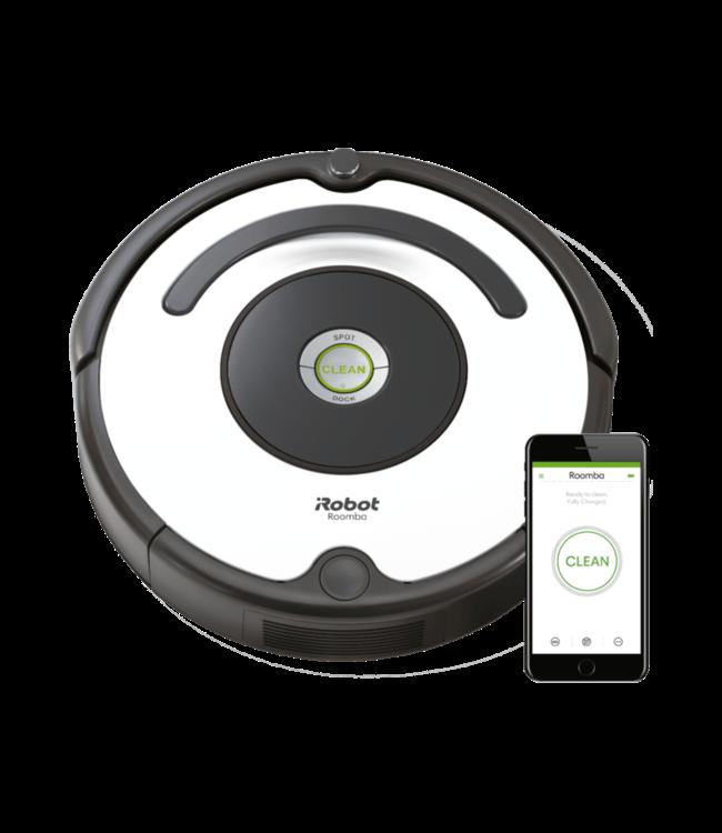 iRobot iRobot Roomba 675