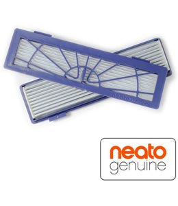 Neato Robotics Neato - Ultra Performantie Filter (2 stuks) voor Botvac Models