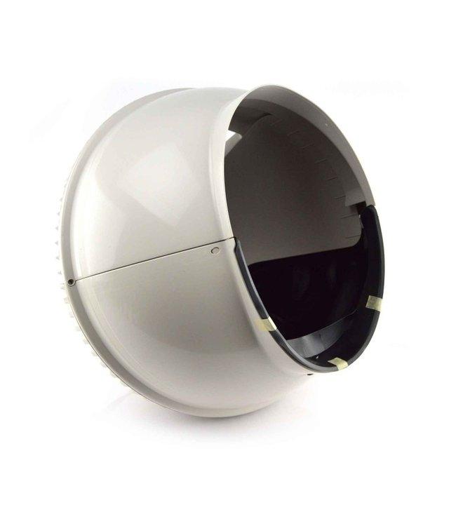 Litter-robot Litter-Robot 3 Open Air Globe Assembly - white