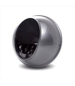 Litter-robot Litter Robot III Open Air Globe grijs
