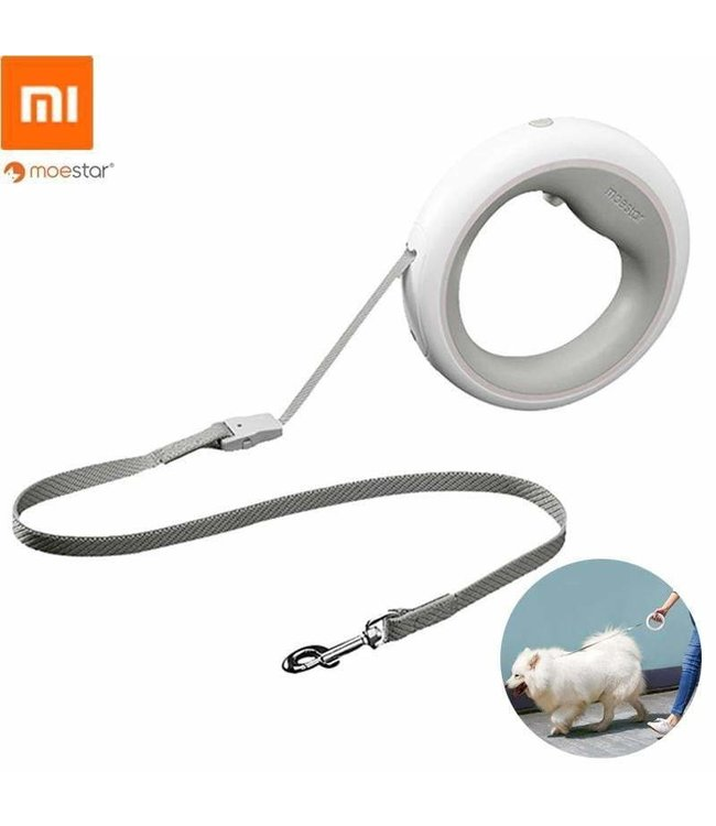 Xiaomi Xiaomi Mija Moestar UFO dog lead with led light
