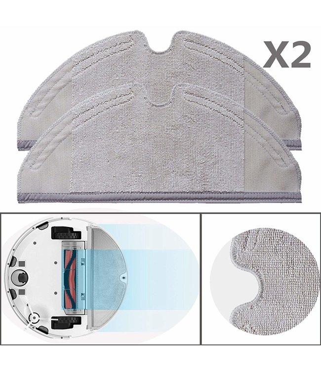 Xiaomi MOP  Roborock