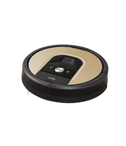 iRobot iRobot Roomba 974 (opvolger Roomba 960)