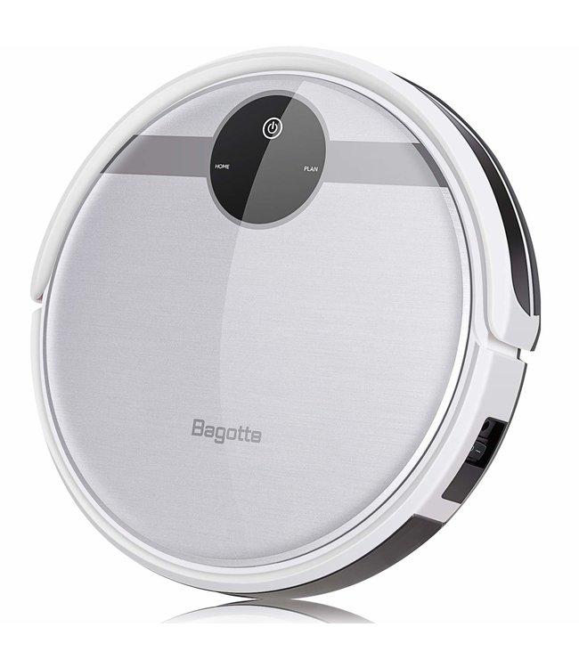 Bagotte Bagotte BL509 white