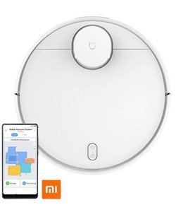 Xiaomi Xiaomi Mi robot P blanc