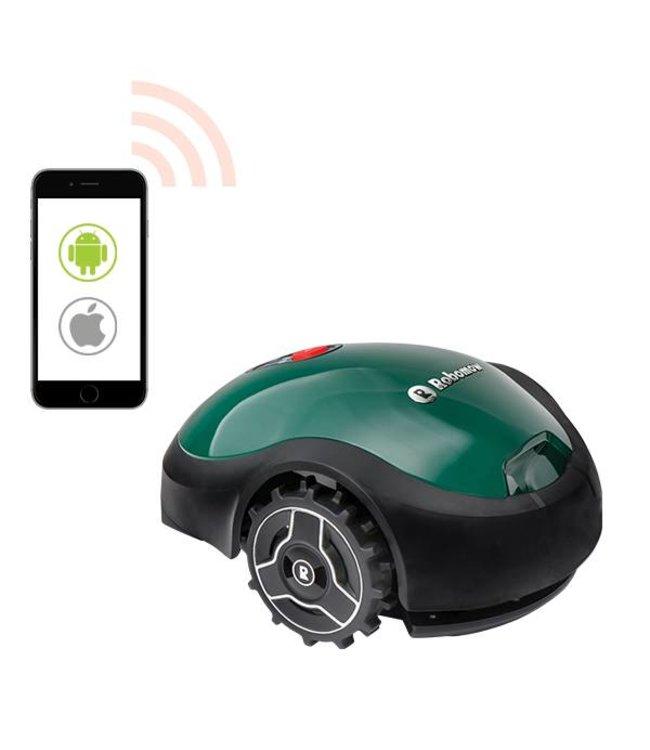 Robomow RX50u Connect 2020