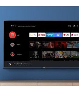 "Xiaomi Xiaomi Mi LED TV 4S V53R 55"" 4K UltraHD Smart TV Android OS"