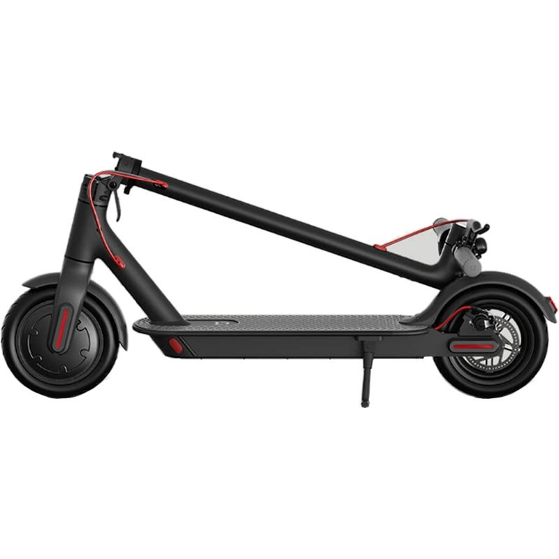 Xiaomi Mi Electric Scooter 1S Black - Robocleaners