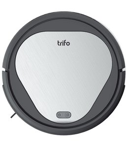 Trifo Trifo Emma - Robot Vacuum Cleaner with Surveillance Camera
