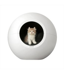 Pluto Circle Zero Self-Cleaning Litter Box