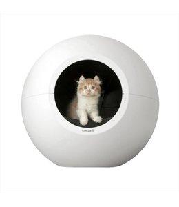 Pluto Circle Zero zelfreinigende kattenbak