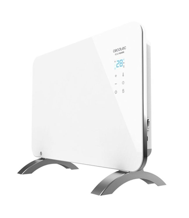 Cecotec Cecotec READY WARM 6650 CRYSTAL CONNECTION WIFI 1000W