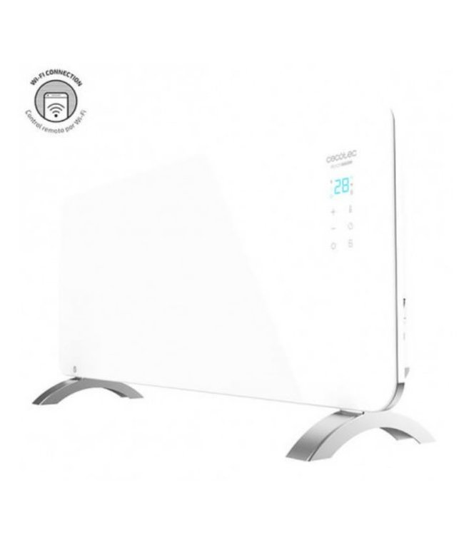 Cecotec Cecotec READY WARM 6750 CRYSTAL CONNECTION  2000W  WIFI