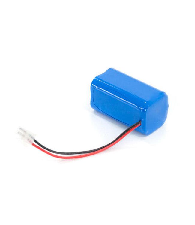 Mamibot Li-ion batterij - for Mamibot PreVac 650- Copy