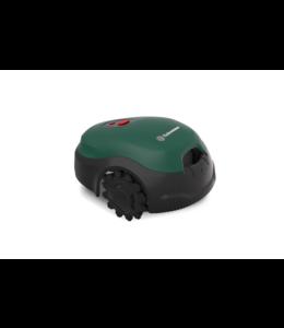 Robomow Robomow RT 700 + abri de pluie + jeu de lames gratuits