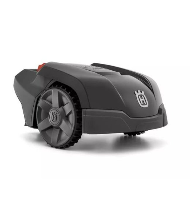 Husqvarna Automower 105 model 2021