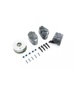 "Wiper Kit d'installation taille ""S"" Wiper"