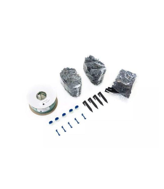 Wiper Wiper small installation kit