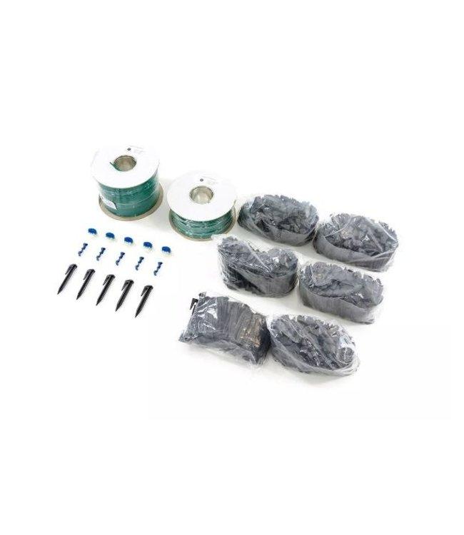 Wiper Wiper Large installation kit