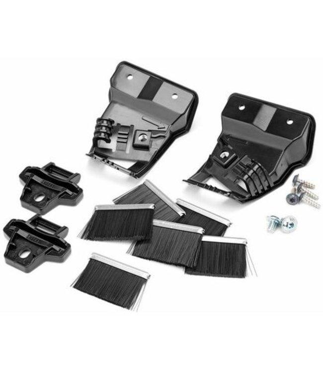 Husqvarna Wheel brush kit for the series 400 en 500