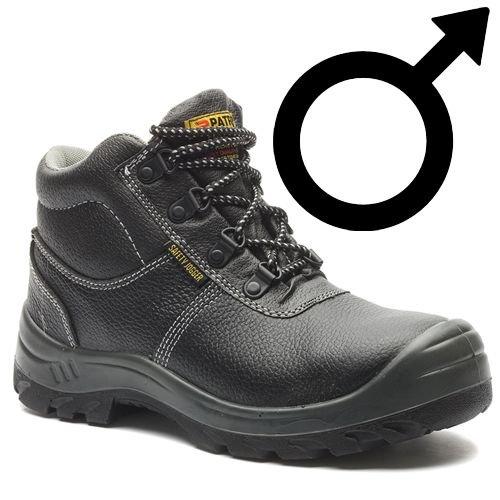 Voordelige Werkschoenen.Werkschoenen Voor Heren Voordelig Bij Werkschoenenland Nl