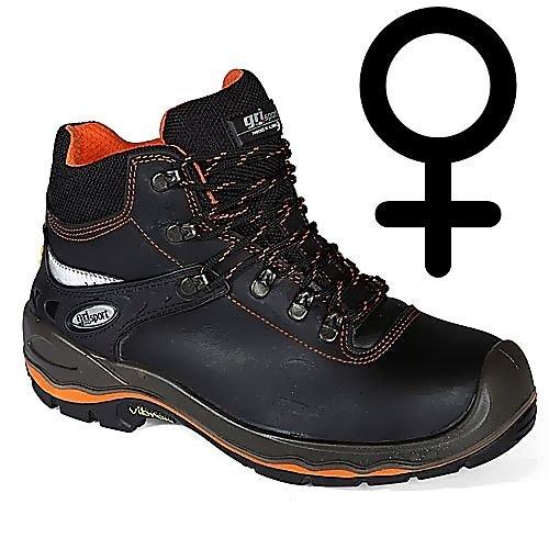 Antislip Werkschoenen Dames.Werkschoenen Voor Dames Voordelig Bij Werkschoenenland Nl