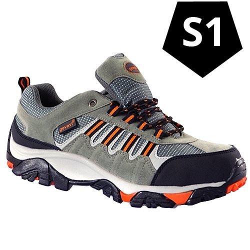 Voordelige Werkschoenen.Werkschoenen Met S1 Norm Voordelig Bij Werkschoenenland Nl