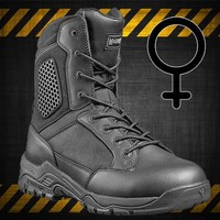 Security Boots Dames